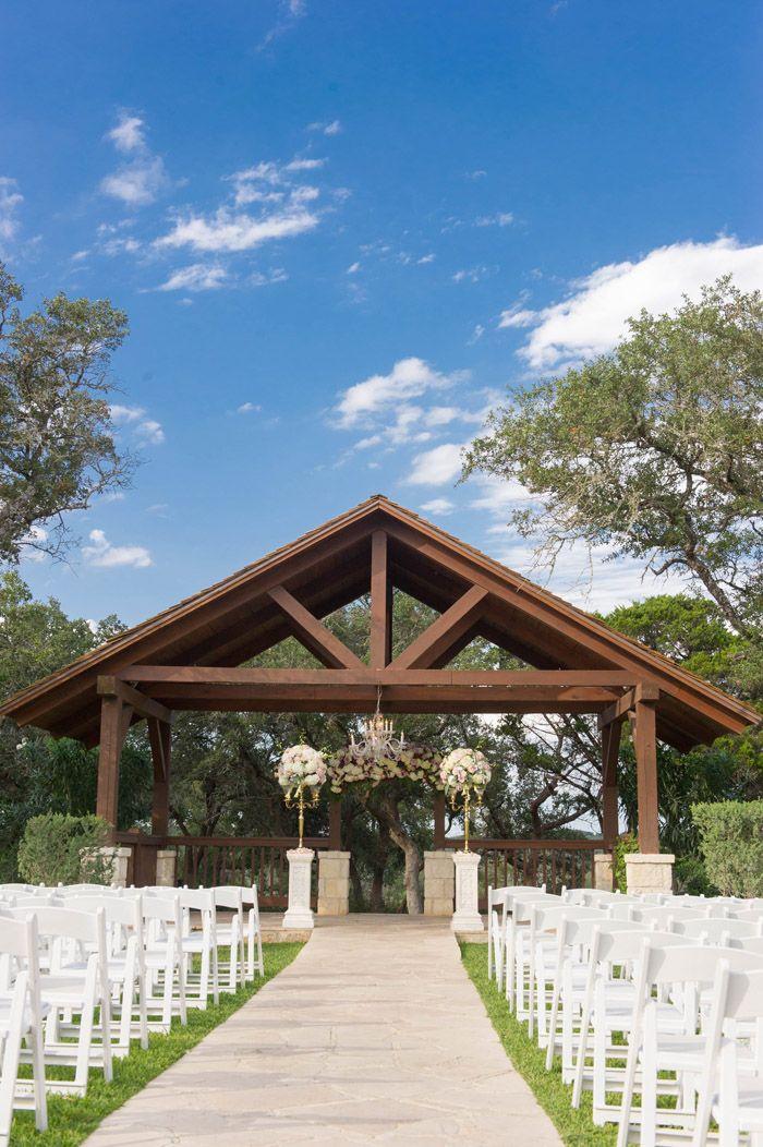 Wedding Venue Locations in Texas and Oklahoma Outdoor