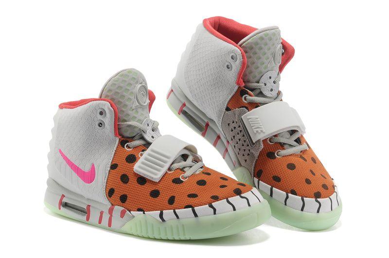 Nike Air Yeezy 2 Glow in the dark Shoes Womens Nike Air Yeezy Shoes cheap  Nike Air Yeezy 2 Womens, If you want to look Nike Air Yeezy 2 Glow in the  ...