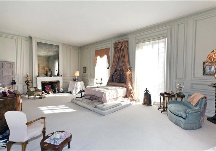 7bdf0a819 La meravigliosa villa di Coco Chanel in Costa Azzurra in vendita ...