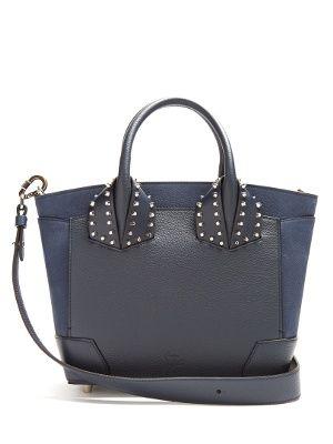 Eloise Small Leather Cross Body Bag