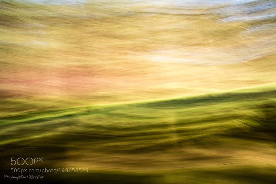 Abstract of Nature by przemyslaw_reinfus