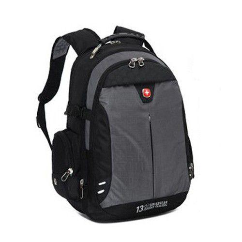 Городской рюкзак swissgear backpack купить рюкзак долли в харькове