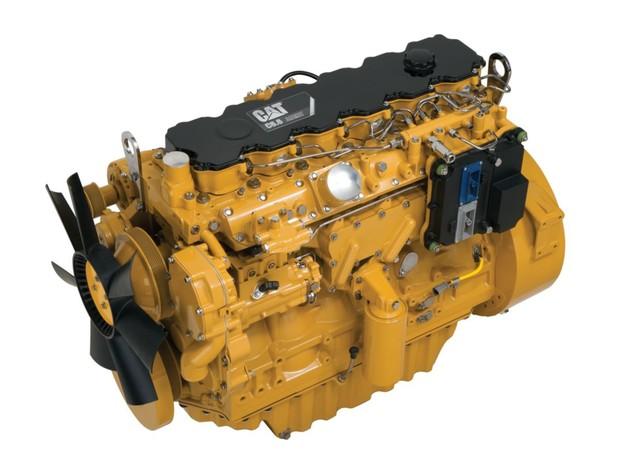 Download Caterpillar C6 6 Generator Set Service Repair Manual Lc6 Repair Manuals Caterpillar Engines Diesel Engine