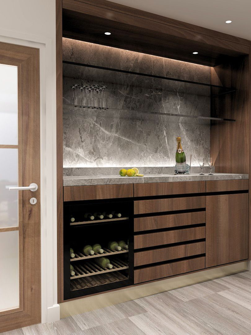 Stonebridge Interiors | Luxury Kitchen & Bathroom