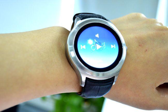 Interesante No 1 D5 Un Smartwatch Con Soporte 3g Wi Fi Y