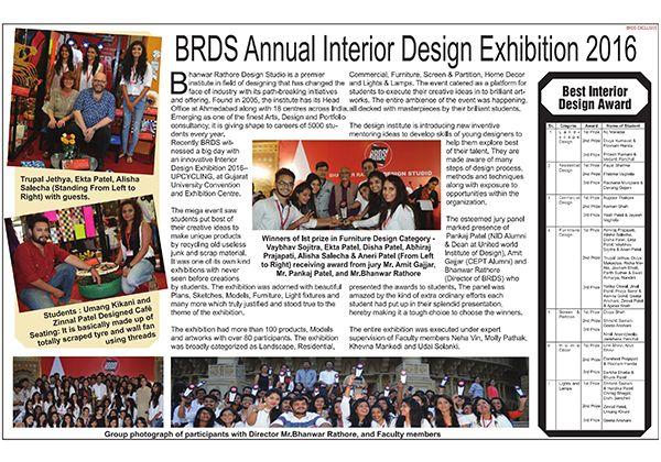 Diploma in Interior Designing Interior design course in Ahmedabad