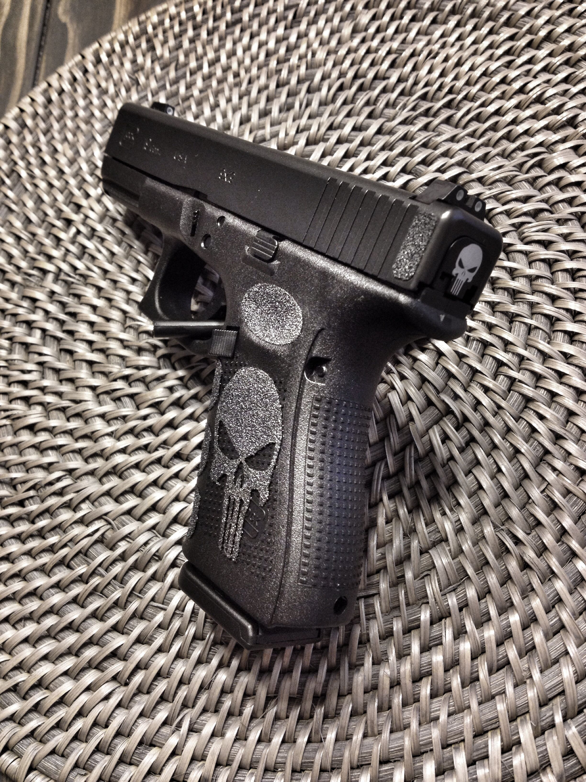 Pin on glocks