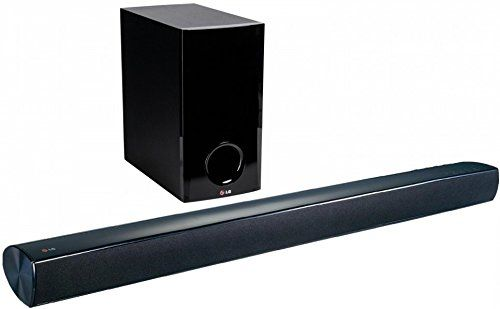 Lg Sound Bar System Refurbished Achieving Great With Your Television Is What This All About