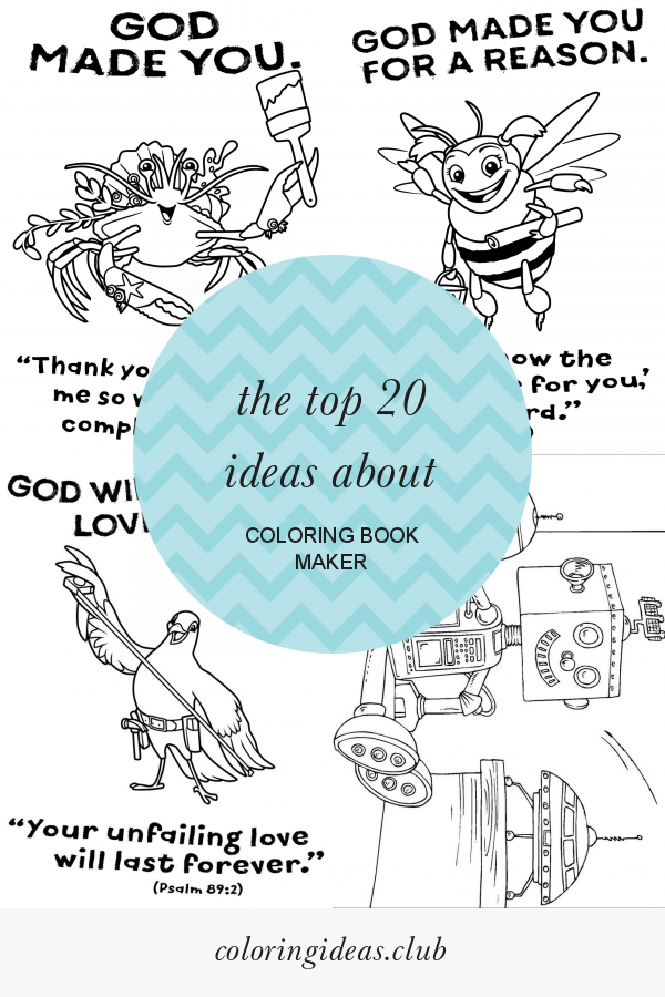 The Top 20 Ideas About Coloring Book Maker Coloring Books Book Maker Coloring Book Download