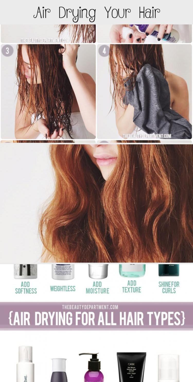 My Blog En Blog In 2020 Wavy Hairstyles Tutorial Curly Hair Types Thick Hair Styles