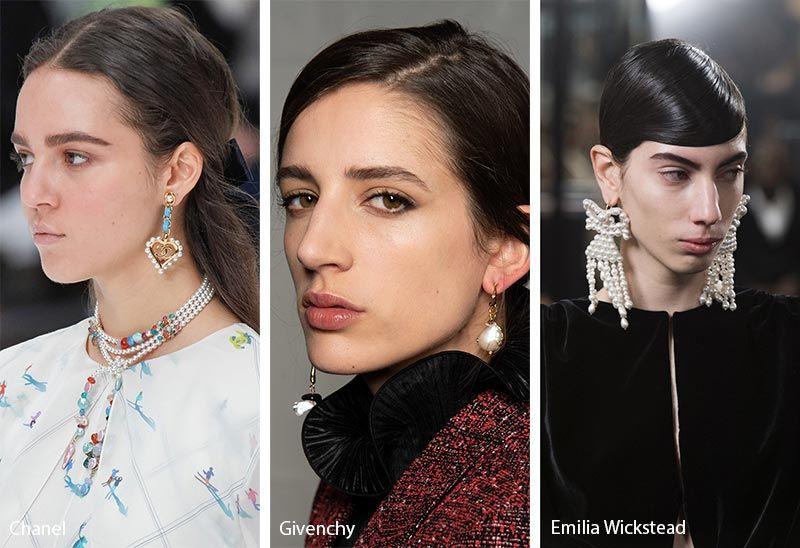 Fall Winter 2019 2020 Jewelry Trends.Fall Winter 2019 2020 Accessory Trends Jewelry Jewelry