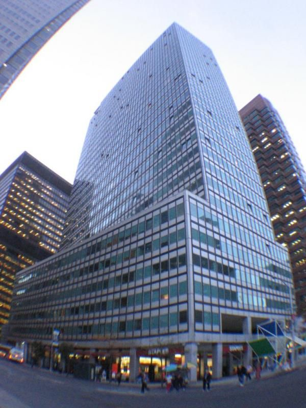 200 water street, new york financial district condos and rentals