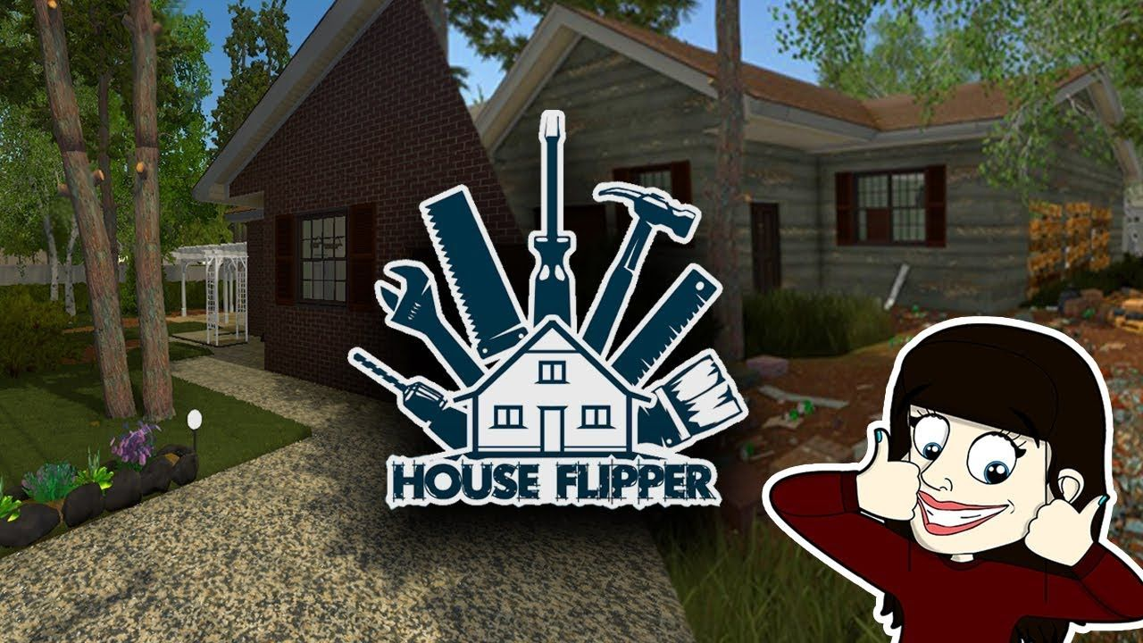 House Flipper A House In A Thicket Renovation Part 1 House Flippers Renovations Flipper