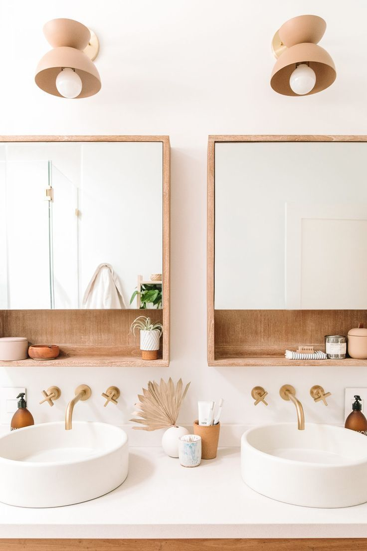 Photo of #decor our master bathroom : the reveal – almost makes perfect – decorideas