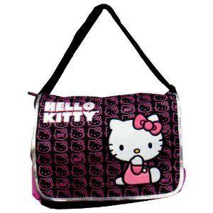 2c27fdb159 Hello Kitty Large Messenger Bags