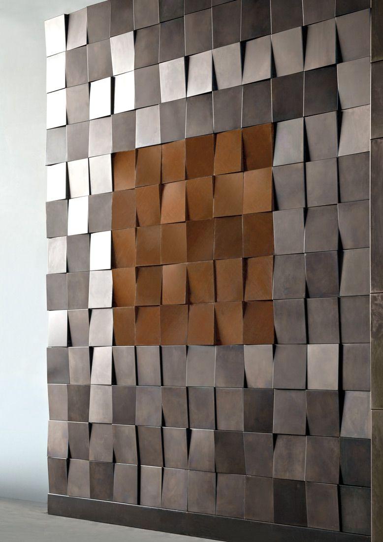3d wall de castelli r d de castelli 2013 parete 3d for Programma per 3d interni