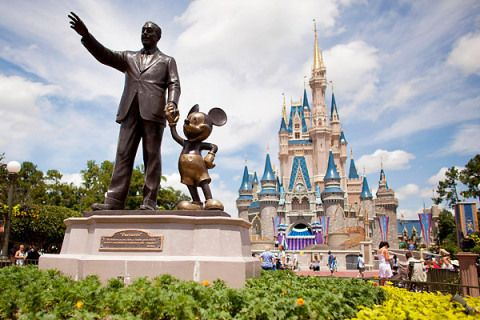 Is Airline Style Variable Pricing Coming To Theme Park Tickets Time Com Florida Attractions Best Family Vacation Destinations Disney Tickets