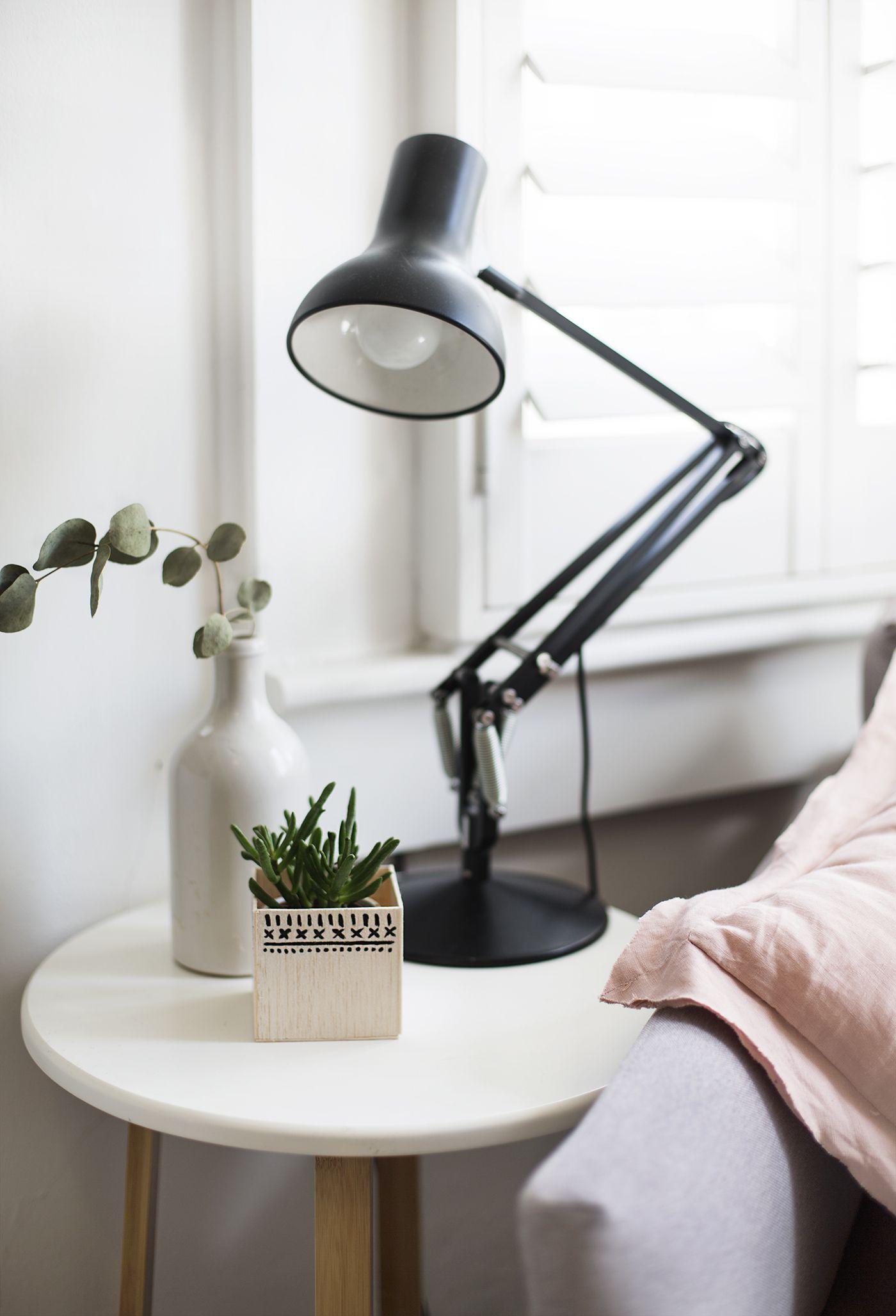 DIY decorative wood planter tutorial | easy home craft idea | DIY ...