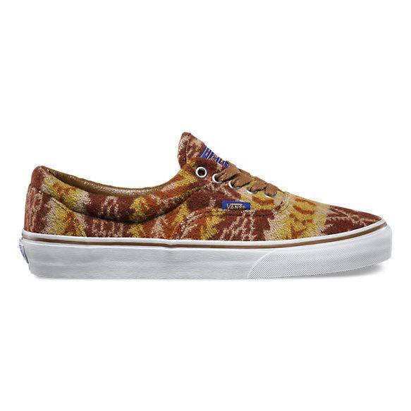 Vans x Pendleton Era | Shop Classic Shoes at Vans | Classic