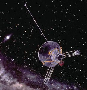 March 2, 1972 – Launch of Pioneer 10, start of a mission to explore the outer planets. | Astro Scribbles