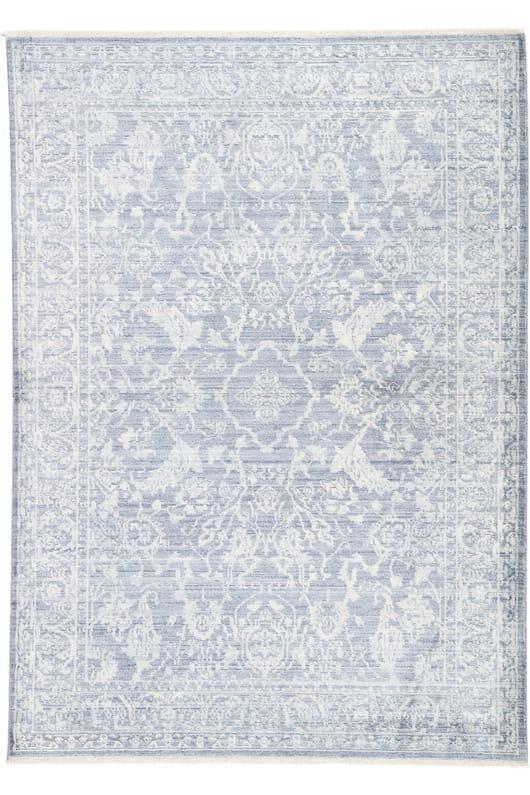 Lumineer Rug Blue And White Rug Simple Carpets Light Blue Rug
