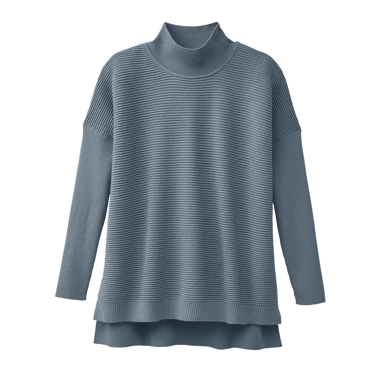 Pullover, rauchblau | Baumwolle kaufen, Kleidung, Mode