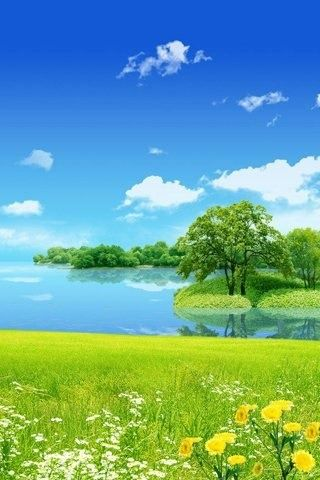 Mobile Phone Wallpapers Hd Nature Wallpapers Scenery Wallpaper Landscape Wallpaper