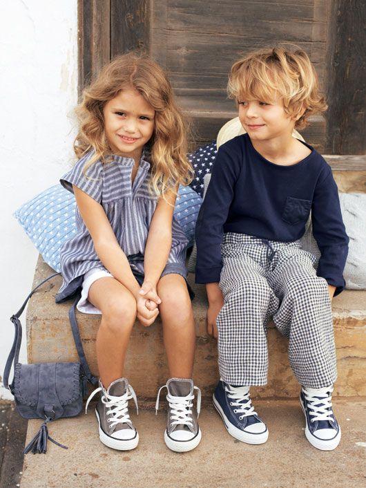 equilibrar Por Correctamente  converse para niños | Converse niños, Niños, Moda