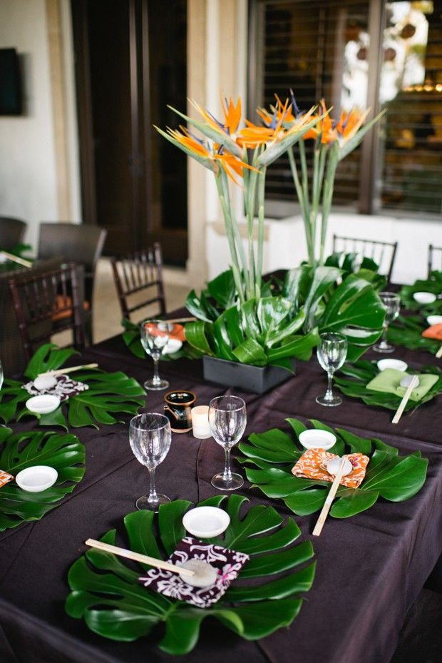 Flower Arrangement Ideas For Dinner Party Part - 49: Dinner Table Setting Ideas - This Post Can Use For Individual,  Non-commercial Purposes, Because All Trademarks Referenced Here In Are The  Properties Of ...