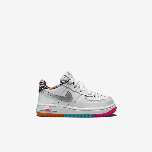 air force 1 nike bambino