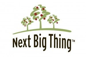 Next Big Thing, A Growers' Cooperative Logo
