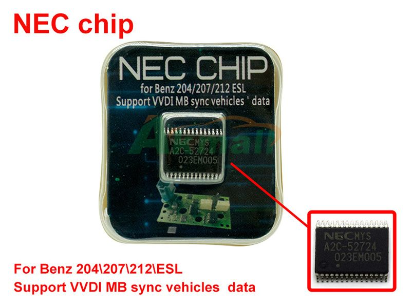 Pin by Akmall on Auto transponder Chips and IC | Car accessories