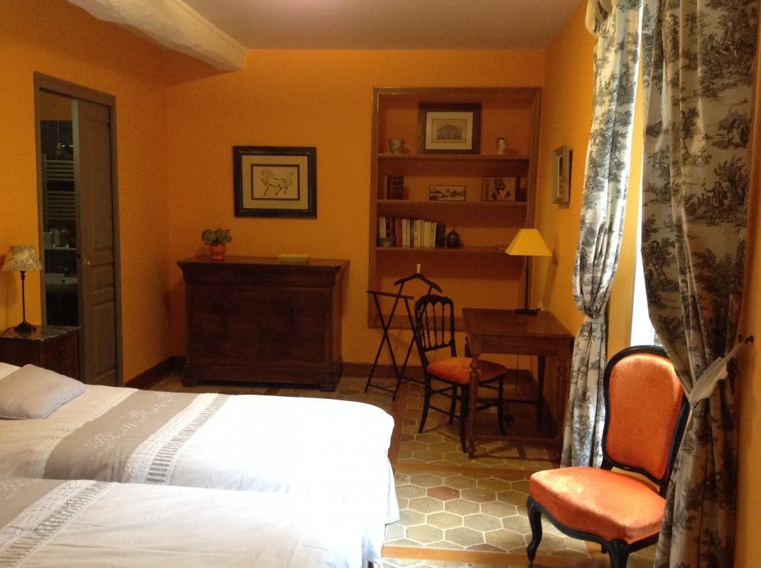 Le Logis De La Cavalerie Chambres D Hotes Pres D Angouleme Gites De France Charente Location Chambre Chambre D Hote Gite De France