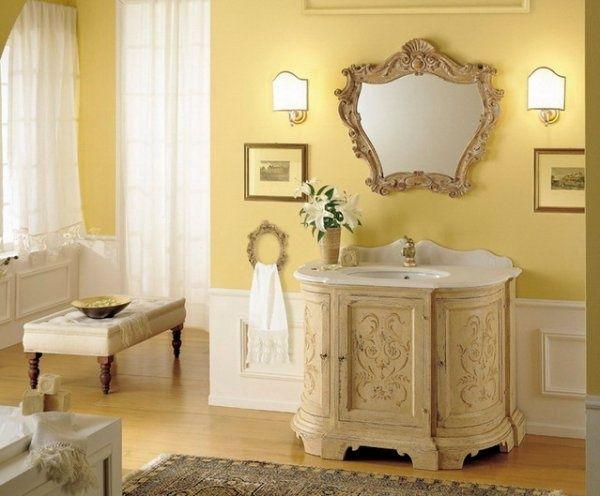 baos decorado con muebles y adornos de estilo clasico u casa web