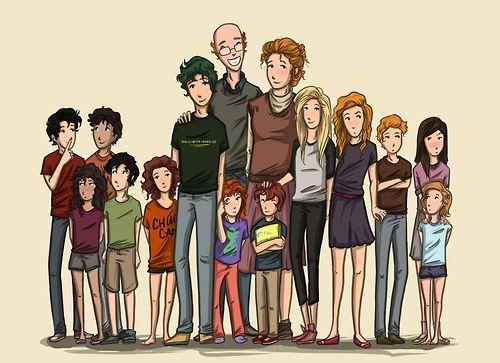 Weasley Family fanart | Harry Potter | Pinterest | Harry ...