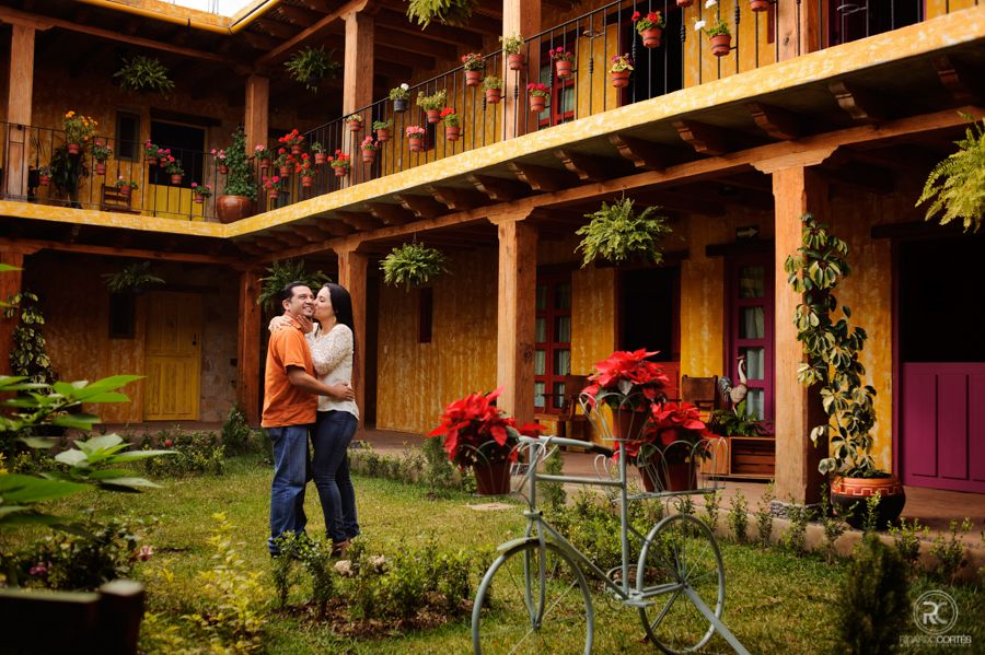 Fotografia De Bodas San Cristobal De Las Casas Villahermosa