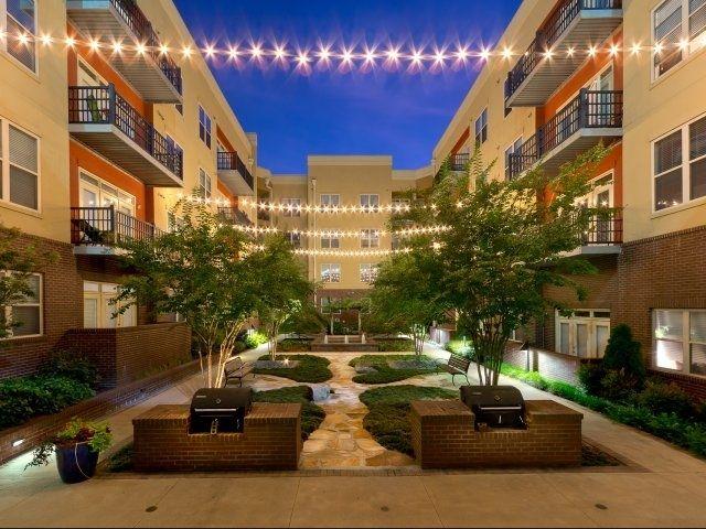 Seventeen West Apartments Atlanta Ga With Images Atlanta