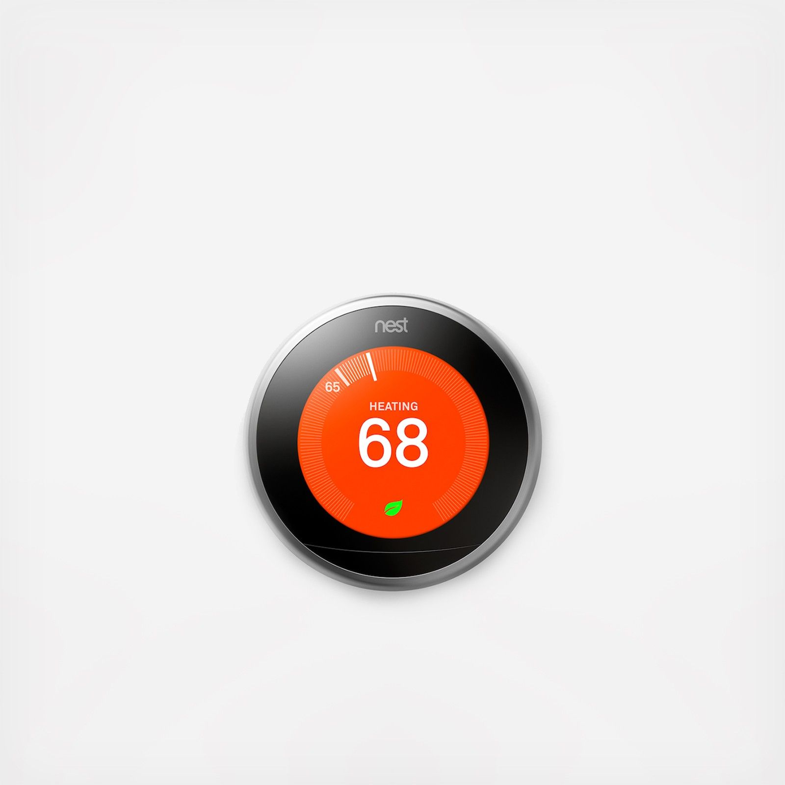 The 3rd generation Nest Learning Thermostat is more