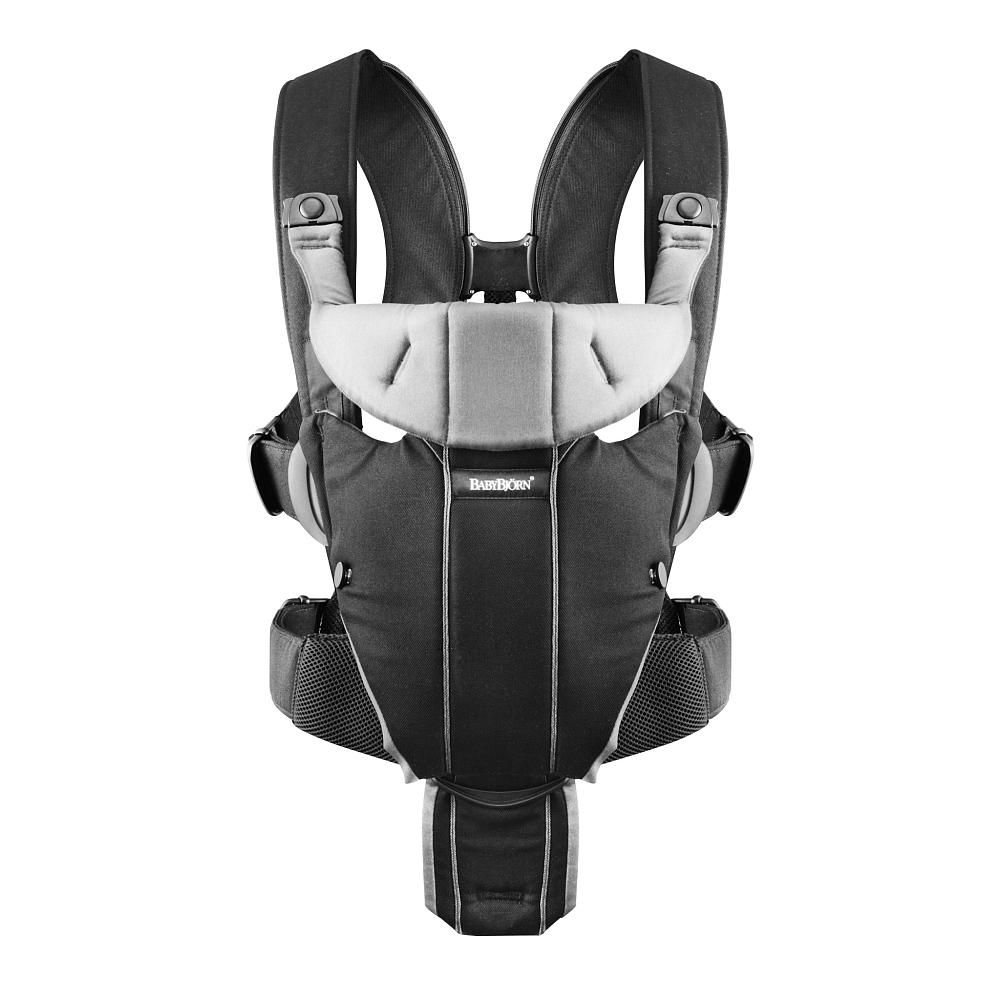 Babybjorn baby carrier miracle top reviews key info