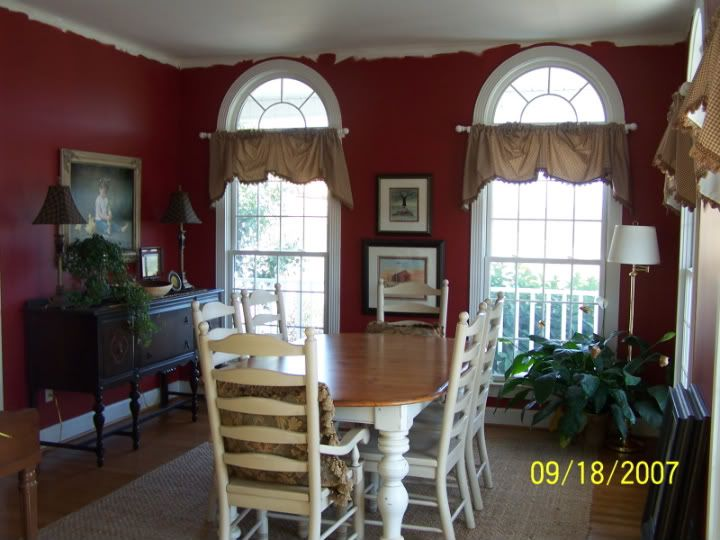 Red Bay By Sherwin Williams