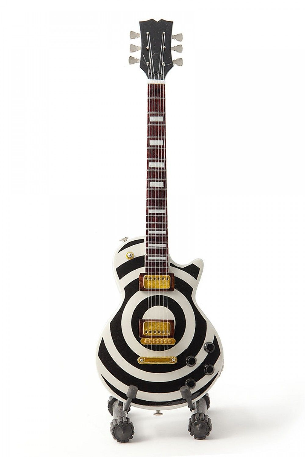 images of famous guitars | Famous Retailer of Amplified Clothing and T-Shirts | Gibson Les Paul ...