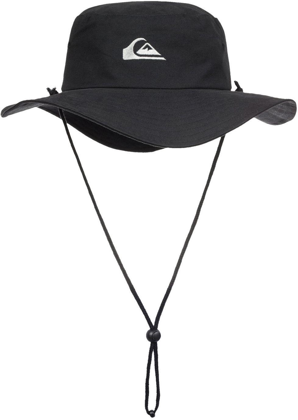 5c9188a4 Quiksilver Men's Bushmaster Safari Hat   Products   Safari hat, Hats ...