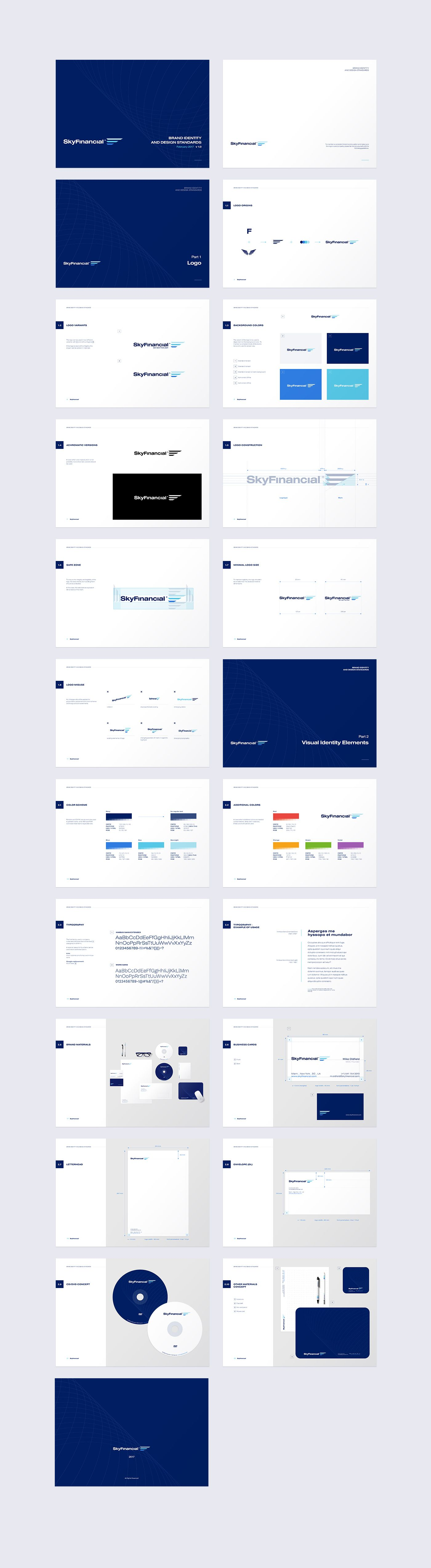 Big Ci Sf Brand Guidelines Brand Identity Guidelines Web Design Examples