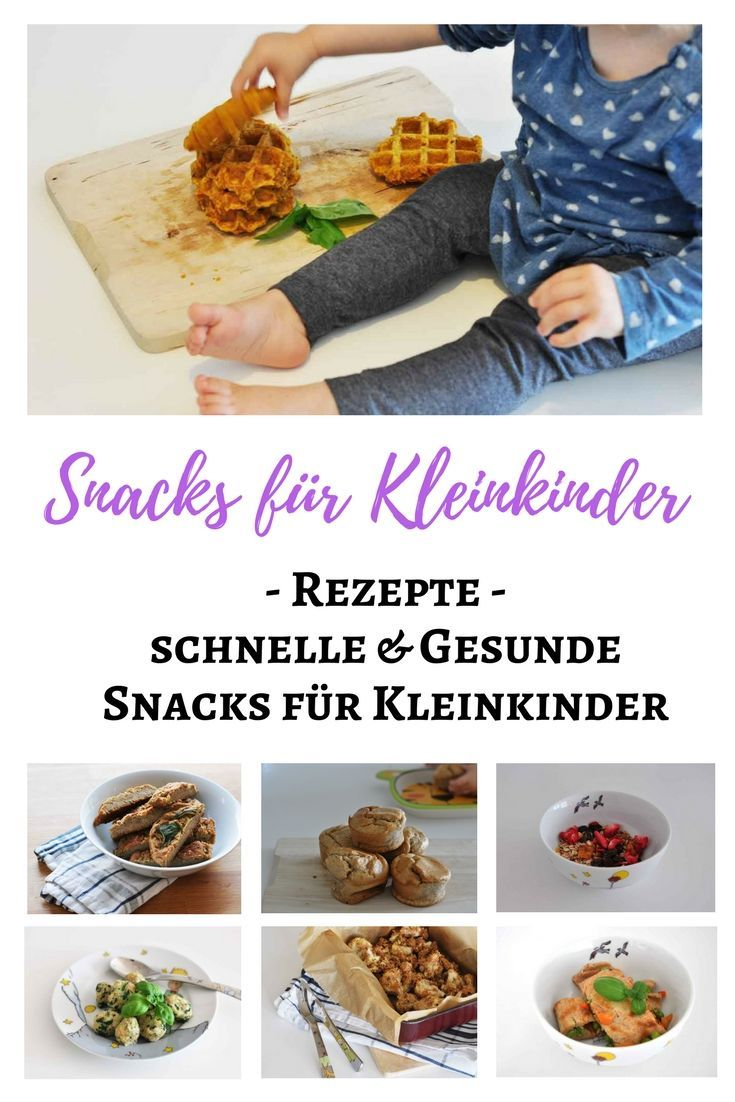 snacks f r kleinkinder kinderern hrung pinterest essen kinder ern hrung und essen f r kinder. Black Bedroom Furniture Sets. Home Design Ideas