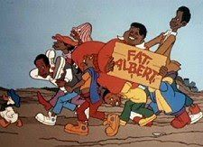 Childhood Memory Keeper: Retro Pop Culture from the 1960s, 1970s and 1980s: Fat Albert and the Cosby Kids