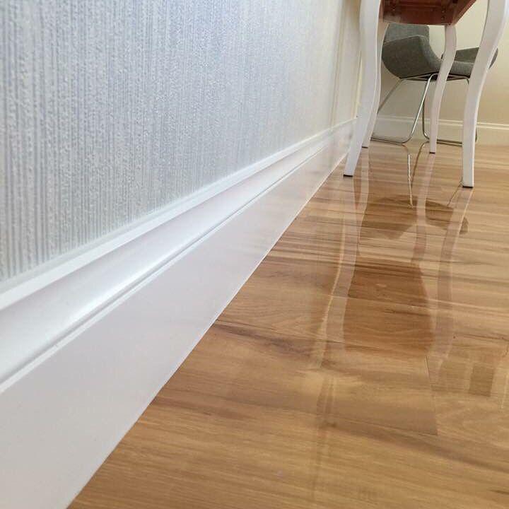 Skirting Boards Perth WA - Supply \ Installation of premium spray - dalle beton interieur maison