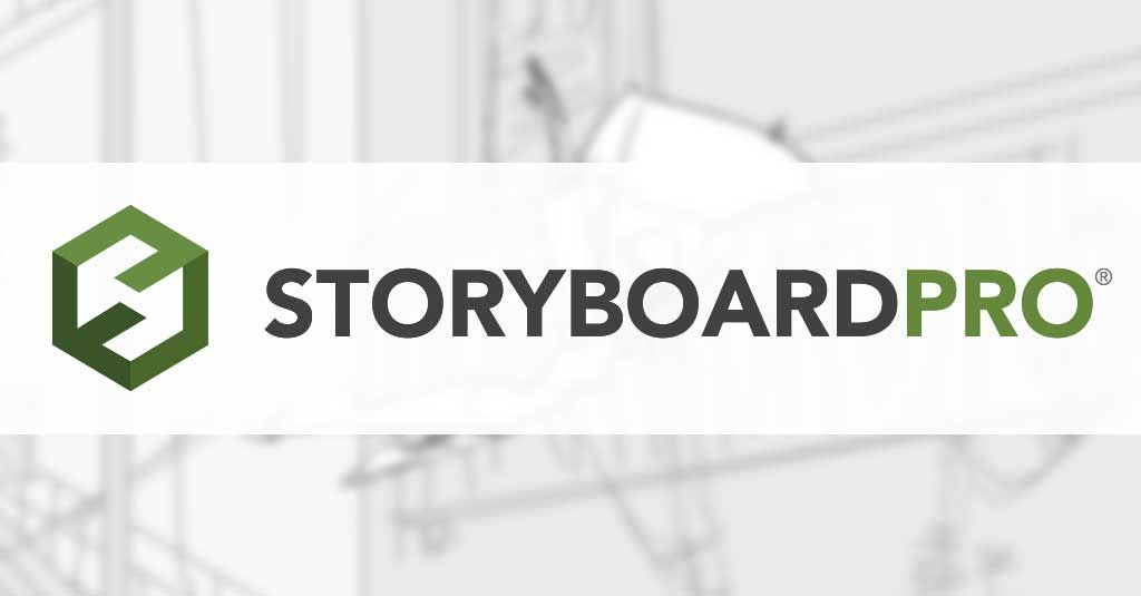 Toon Boom Storyboard Pro Is Essential To The Beginning Of Any
