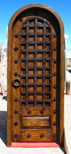 Custom Doors & Custom Kitchen Cabinetry – La Puerta Original…