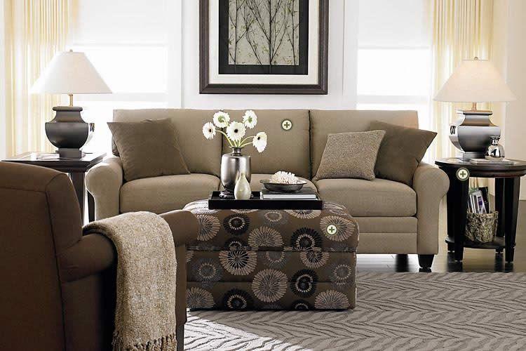 Bassett furniture tools home decorating ideas fabric - Living room design tool ...