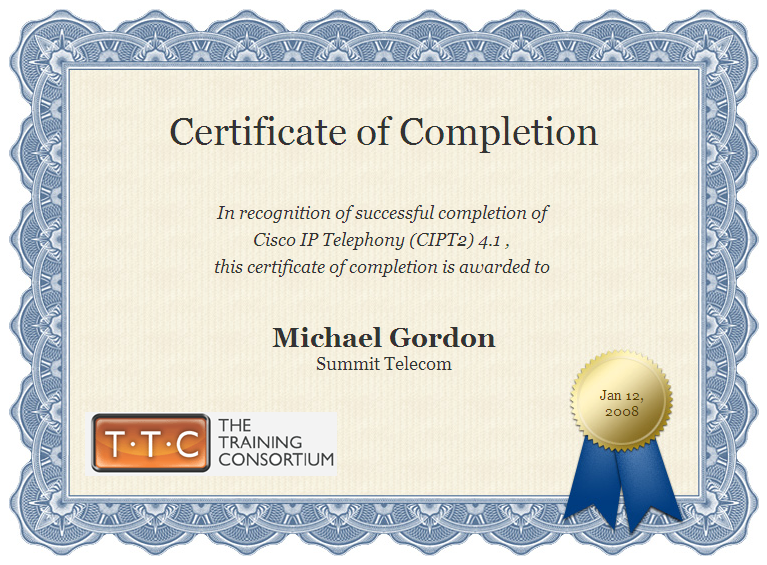 Sample certificate of computer training image collections sample computer course completion certificate gallery technical training certificate template images certificate technical training certificate template yadclub Image collections